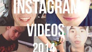 5sos Instagram Videos! | 2014