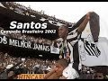 Campeões do Brasil - Santos F C - Esporte Espetacular 21/07/2013