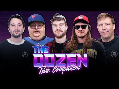 Trivia Cheating Scandal Addressed With Sanctions (Ep. 065 of 'The Dozen')
