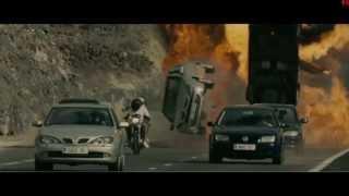 Nonton Fast & Furious 6  Tank scene Film Subtitle Indonesia Streaming Movie Download