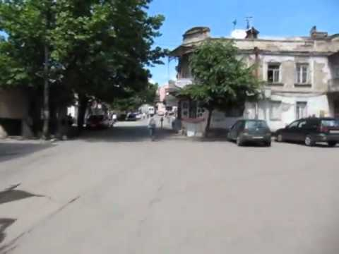Video of Tbilisi Hostel