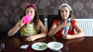 Bean Boozled Challenge UK