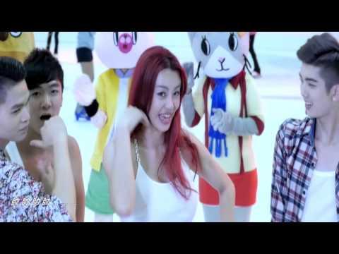 為樂壇投震撼彈 !法拉利姐新曲MV首播!