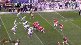 John Timu vs Illinois (2013)