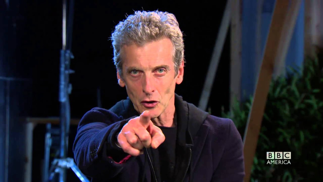 Companions of the Doctor • A Thanksgiving Message from the Doctor ...