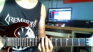 tutorial gitar cukup siti nurbaya dewa 19enjoy !!