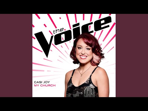 Video My Church (The Voice Performance) download in MP3, 3GP, MP4, WEBM, AVI, FLV January 2017
