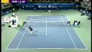 Prince of Tennis انمى برنسيس او تينس الحلقة 8