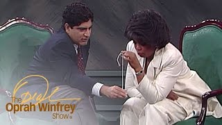 Video In 1993, Deepak Chopra Showed Oprah the Power of Her Mind | The Oprah Winfrey Show | OWN MP3, 3GP, MP4, WEBM, AVI, FLV September 2018