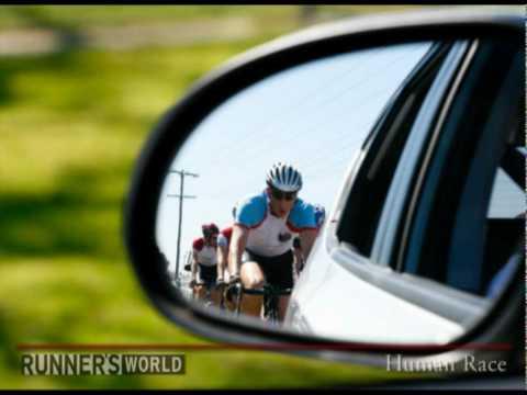 Human Race: Cross Roads