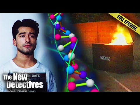 Double Helix | FULL EPISODE | The New Detectives