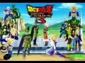 DRAGON BALL Z BUDOKAI TENKAICHI 3 LATINO VERSION FINAL GAMEPLAY PART 3