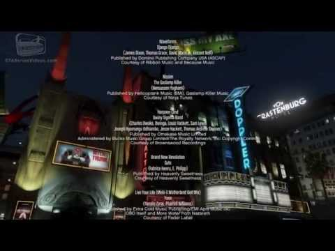 credits - Grand Theft Auto V End Game Credits Video in HD GTA V Missions Walkthrough Playlist: http://www.youtube.com/playlist?list=PLQ3KzJPBsAHnNmaulPFn2hWw0Lw6p7_h1 ...