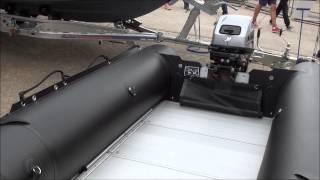 10. Bombard Commando - Soft Inflatable Boat