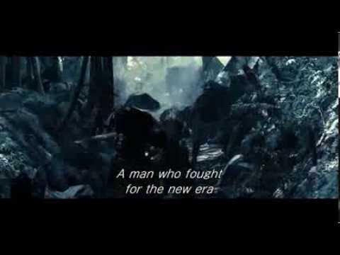 ends - Rurouni Kenshin: Kyoto Inferno / The Legend Ends』 Teaser trailer (English)