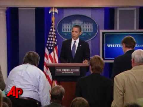 Obama, House Dems Confident on Health Care Vote