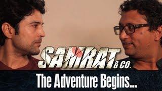 Nonton Samrat & Co. - The Adventure Begins - Rajeev Khandelwal & Gopal Datt Encounter Film Subtitle Indonesia Streaming Movie Download