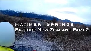 Hanmer Springs New Zealand  City new picture : Hanmer Springs (Explore New Zealand Part 2)