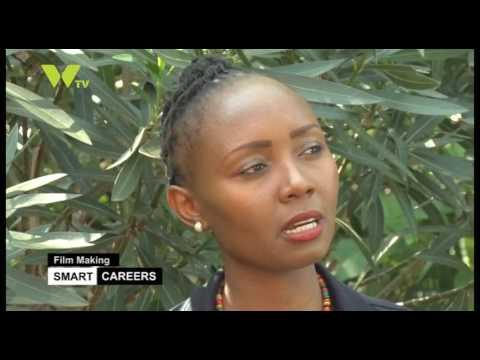 Smart Careers EP11 Film Making