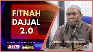 Video Fitnah Dajjal 2.0 | Ustaz Auni Mohamad MP3, 3GP, MP4, WEBM, AVI, FLV Desember 2018