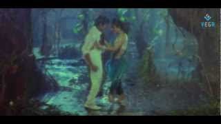 Urumochesindoy Roja Romantic Video Song - Big Boss | Chiranjeevi,Roja