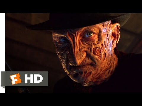 Freddy vs. Jason (7/10) Movie CLIP - Freddy vs. Jason (2003) HD