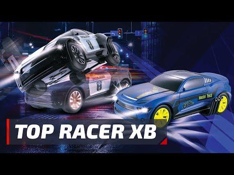 Top Racer XB