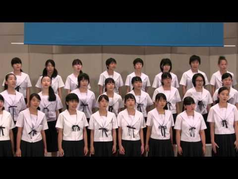 20150919 2 名古屋市立若水中学校