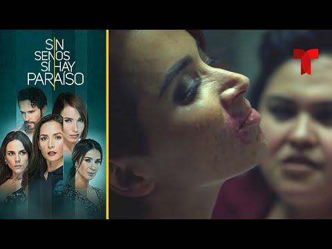 Without Breasts There is Paradise 2 | Episode 7 | Telemundo English