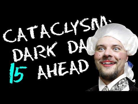 Cataclysm: DDA - В Пекло На Цыпочках! - Часть 15