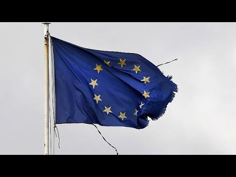 Euro Bölgesi deflasyon riskiyle karşı karşıya