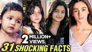 Video Alia Bhatt 31 SHOCKING UNKNOWN Facts | Happy Birthday Alia Bhatt MP3, 3GP, MP4, WEBM, AVI, FLV Maret 2019