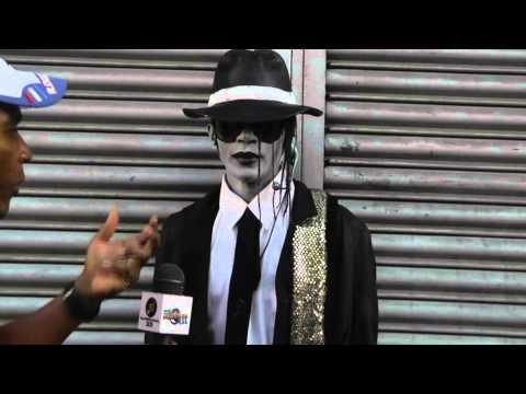 Una Razón Social | Michael Jackson Dominicano