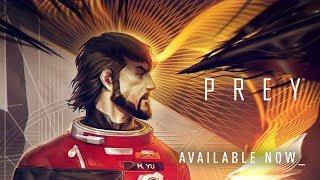 Prey - Accolades Trailer