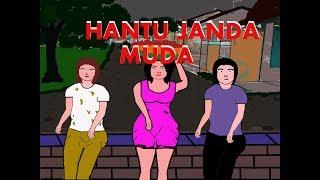 Nonton Film Kartun Hantu   Kartun Lucu    Misteri Janda Muda Funny Cartoon   Adult Cartoons Film Subtitle Indonesia Streaming Movie Download