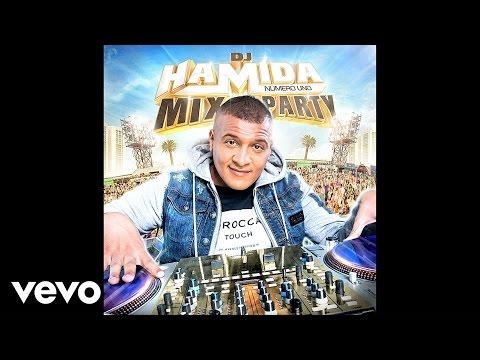 Dj Hamida - Intro Dj Hamida Mix Party 2015