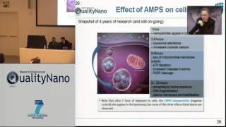 Quality underpinning safety: QualityNano positive and negative control nanoparticles