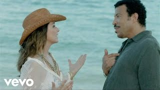 Lionel Richie - Endless Love ft. Shania Twain - YouTube
