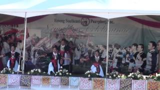 Lub Hli Tshiab - NC Hmong New Year 2014
