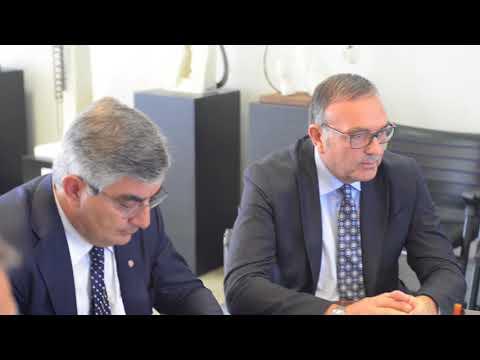 Accordo in Regione per miglioramento dei porti di Pescara e Ortona VIDEO