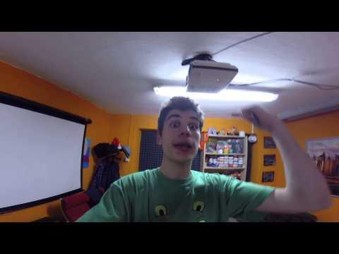 Random Vlog - In English!