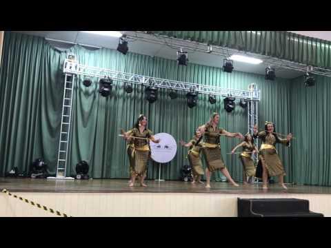 Campeão Festival Pérolas do Oriente 2004 - Folclore - Said - Grupo Ale Papik