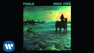 Foals - My Number - YouTube
