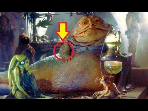Video 10 Curiosidades que no Sabías de Jabba the Hutt y te Sorprenderán - Star Wars download in MP3, 3GP, MP4, WEBM, AVI, FLV January 2017