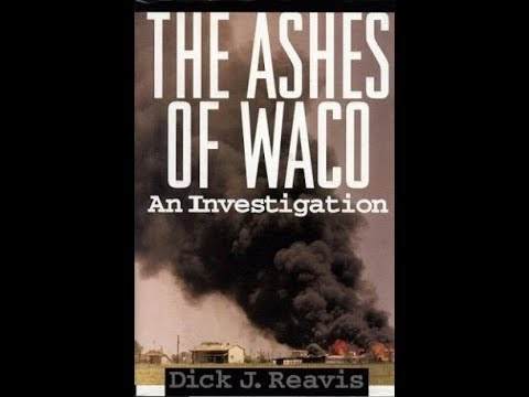 MWN Episode 039 - The Ashes Of Waco