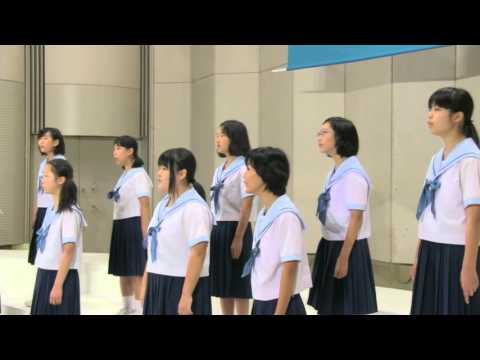 20150919 5 春日井市立南城中学校