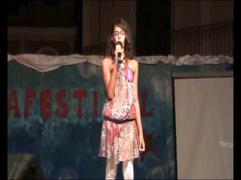 Panza Festival Terza Serata - Junior/Senior Canto - Seconda Parte