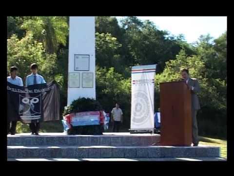 Bicentenario de la batalla de cerro Mba'e