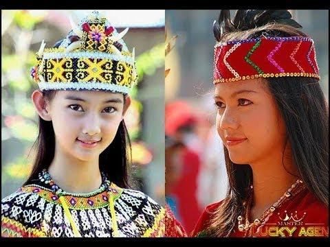 Lewungku Utusku - Lagu Daerah Kalimantan Tengah