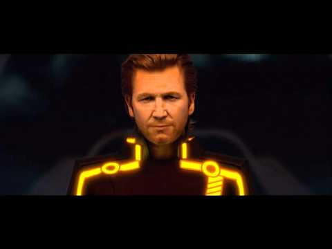 Tron Legacy (Sneak Peek)